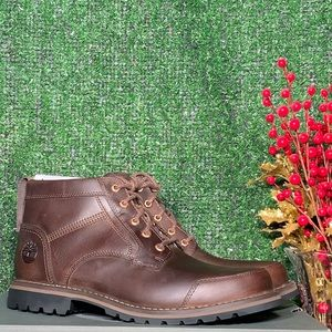 Timberland Men's Larchmont Brown Chukka Boot